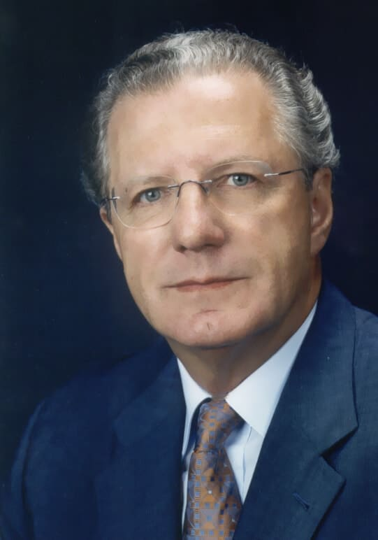 Д-р Эдуард Раппольд, магистр наук