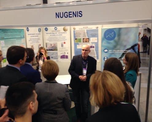 NUGENIS Russian Pharma Angewandte Epigenetik