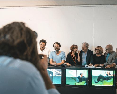 Vernissage RIEEZ Feldbach 2019